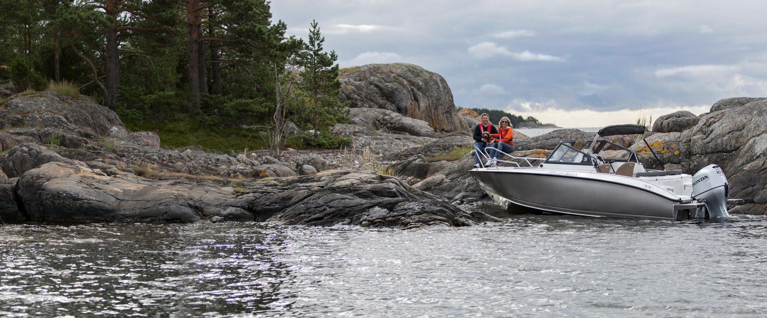 Täyden palvelun mototalo - Saimaan Lakemotors