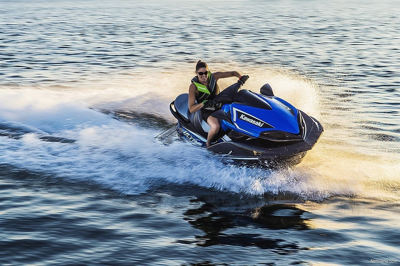 Vesijetteily - Saimaan Lakemotors